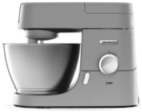 Kenwood KVC3170S Chef silber
