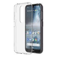 Nokia 4.2 - Clear Case CC-142 (4B24), Transparent