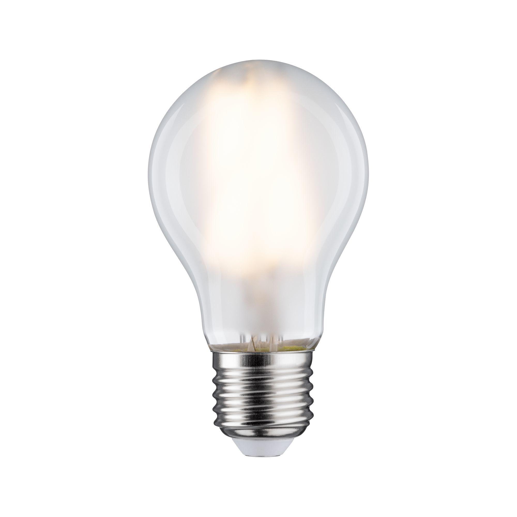 Paulmann LED Fil AGL 806lm E27 2700K matt 7W 230V (28618)