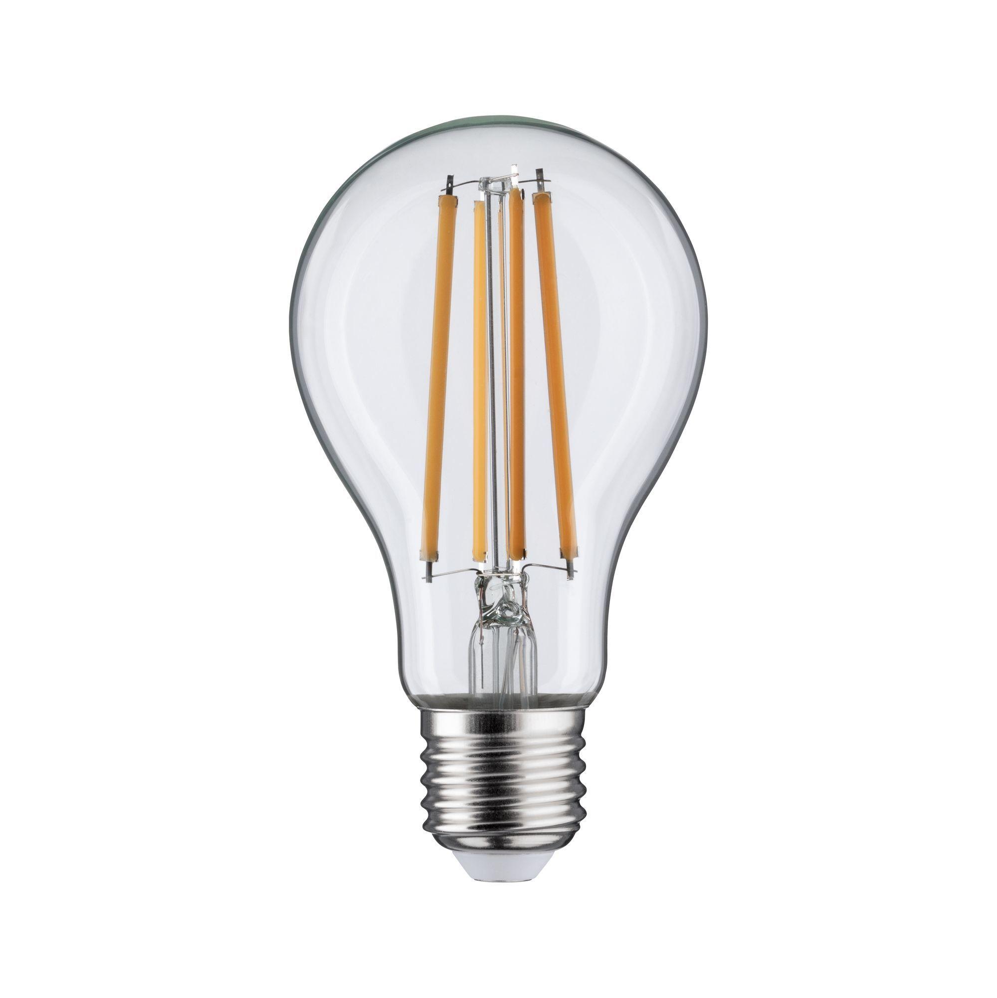 Paulmann LED Fil AGL 1521lm E27 2700K 12,5W klar dim 230V (28647)
