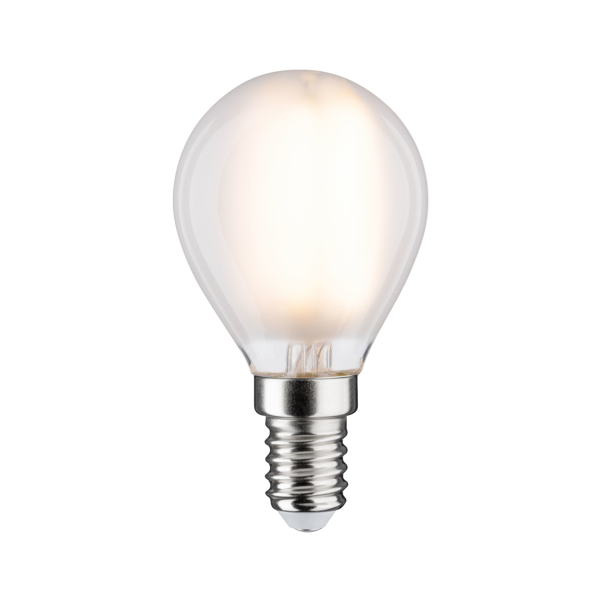 Paulmann LED Fil Tropfen 806lm E14 2700K 6,5W matt 230V (28652)