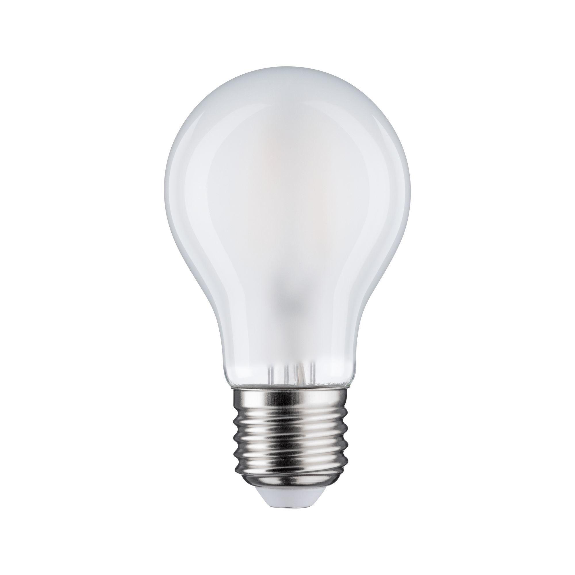 Paulmann LED Fil AGL 250lm E27 2700K matt 3W 230V (28615)