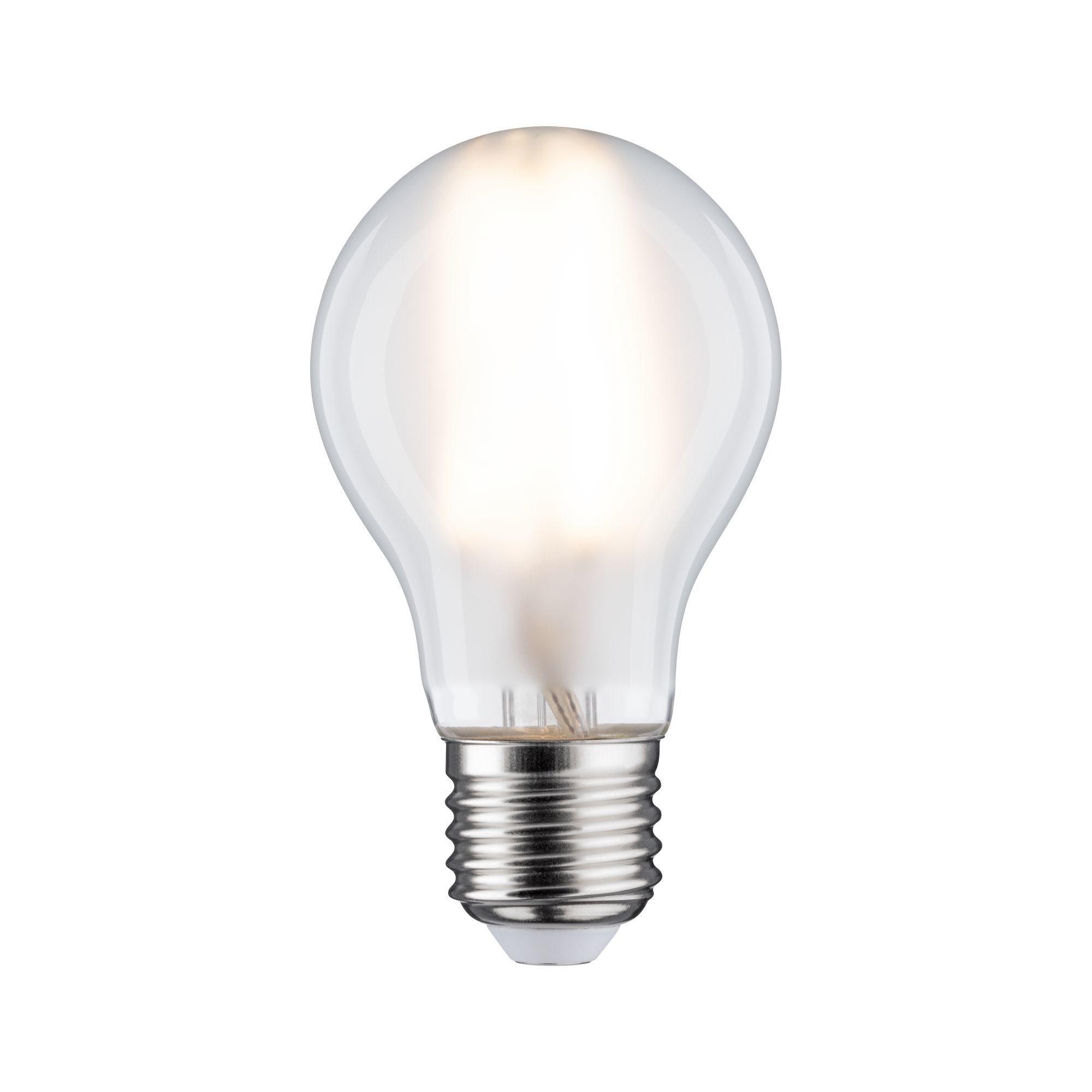 Paulmann LED Fil AGL 1055lm E27 2700K matt dim 9W 230V (28622)