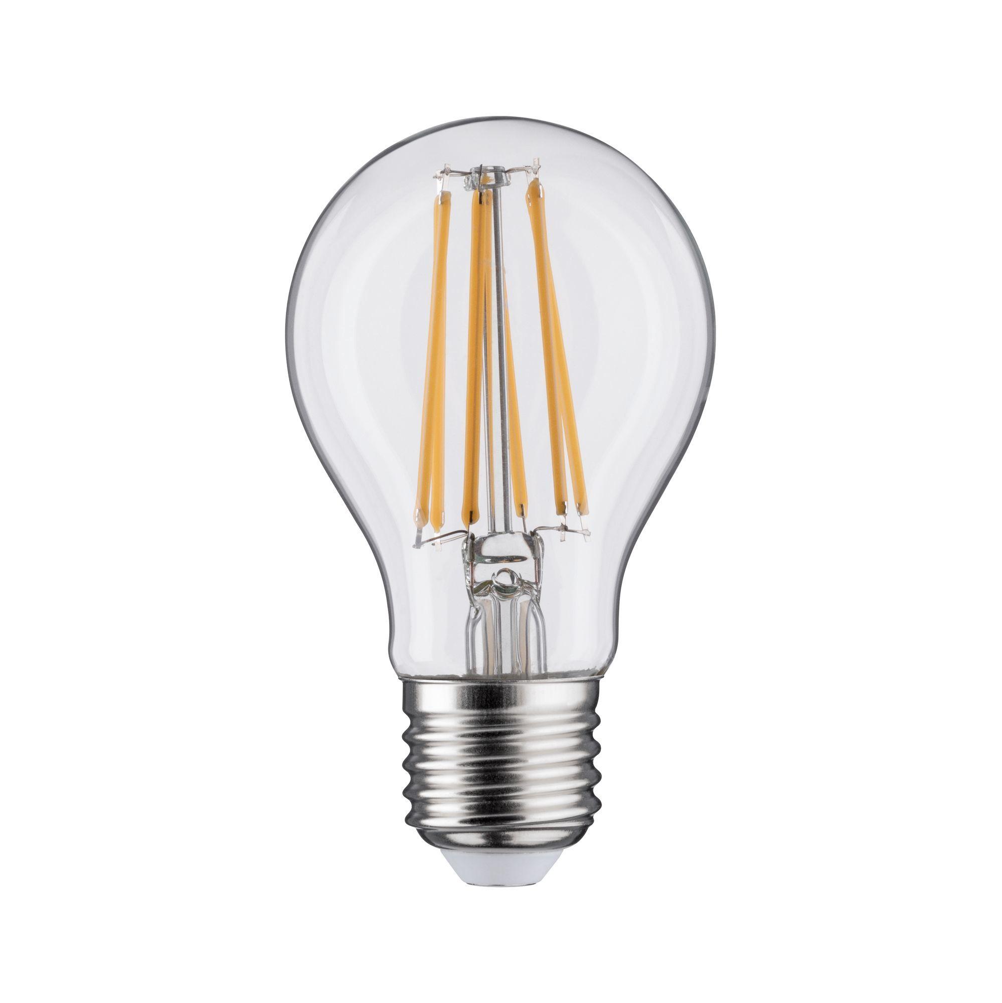 Paulmann LED Fil AGL 1055lm E27 2700K klar 9W 230V (28619)