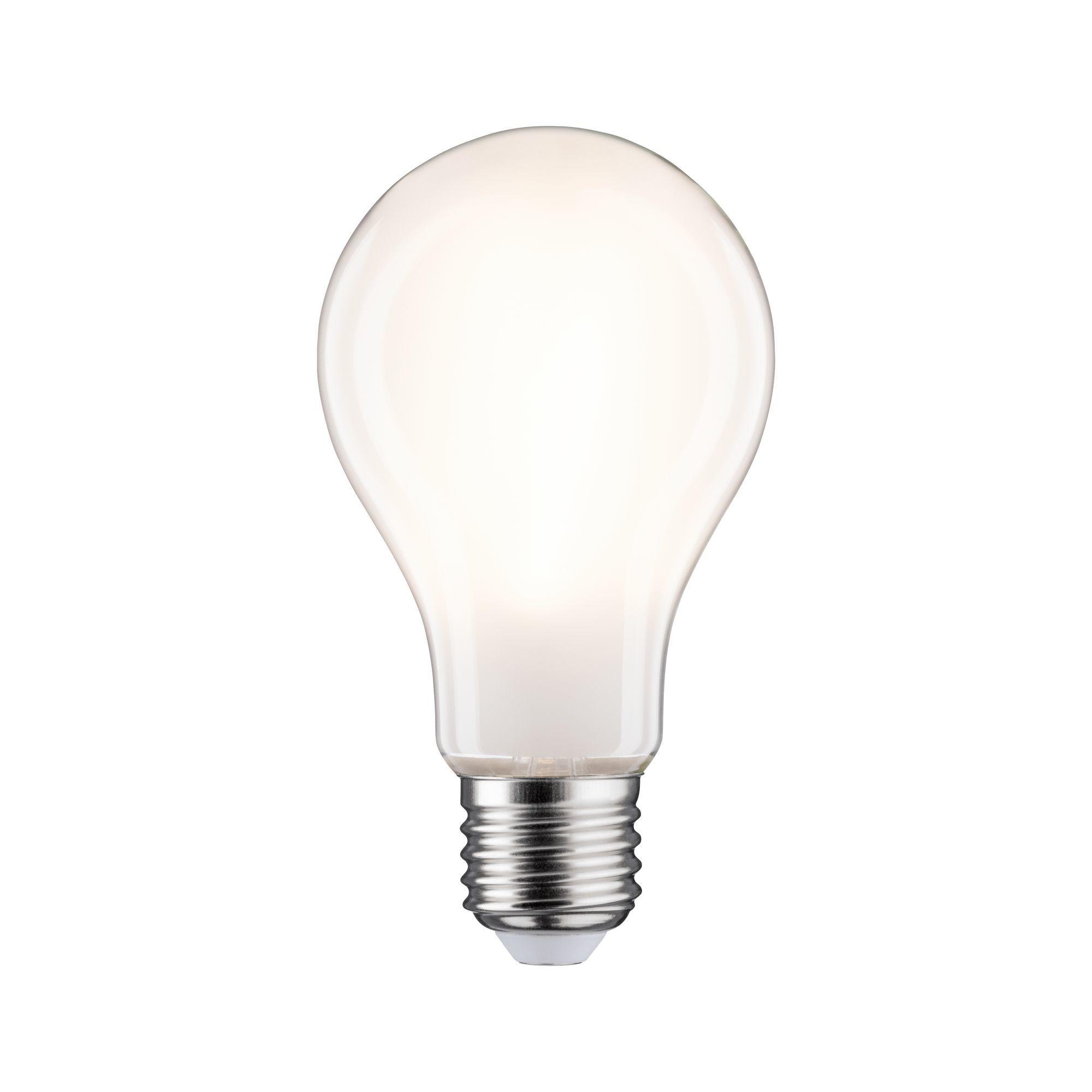 Paulmann LED Fil AGL 1521lm E27 2700K 11,5W matt 230V (28648)