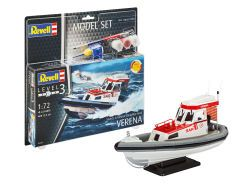 Revell Model Set Search & Rescue Daught 1:72  (65228)