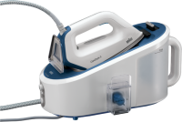 Braun Bügelstation 0128792600 IS5145WH CareStyle 5 weiß/blau