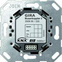 Gira Busankoppler 3 UP Bussystem KNX/EIB