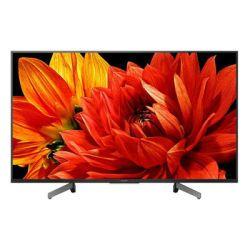 Sony 49 Zoll XG83 4K UHD LED-TV sw (KD49XG8305BAEP)