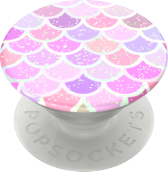 PopSockets Swappable Grip Glitter Mermaid