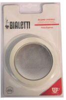 Bialetti Ersatzset 12 Tassen Alu (0800006)
