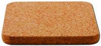 Continenta Untersetzer Quadr.20x20cm Kork (150604)