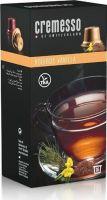 Cremesso Rooibos Vanilla Teekapseln (2000601), 16er-Pack