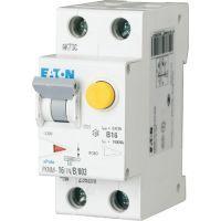 Eaton PKNM-16/1N/B/003-G FI/LS-Kombischalter 16A 1P+N B 30mA
