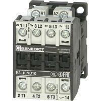 Benedict K3-18Nd10 230 Leistungsschutz Relais