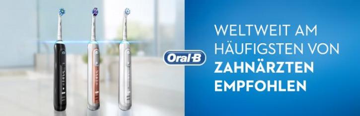 Weltweit am Häufigsten von Zahnärzten empfohlen