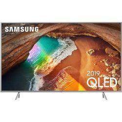 QLED-TV
