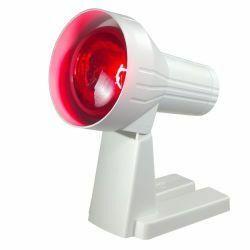 Infrarot-Lampen
