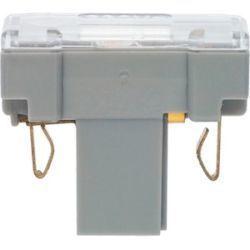 Beleuchtungseinsatz für Installationsschalter