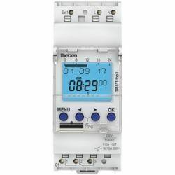 Zeitschaltuhr elektronisch