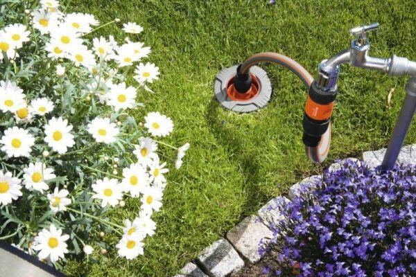 Gardena Sprinkler - Zubehör