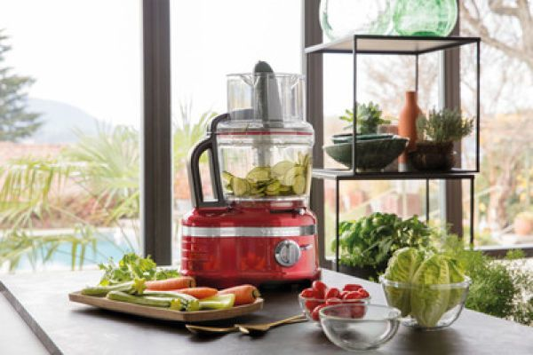 KitchenAid Food Prozessoren
