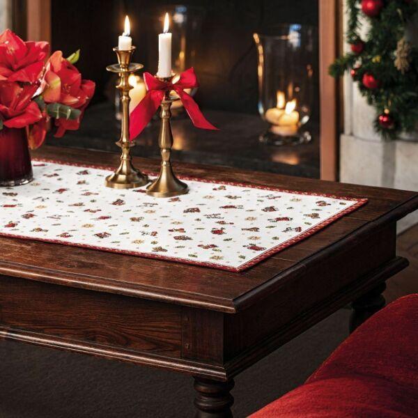Platzsets & Tischdecken