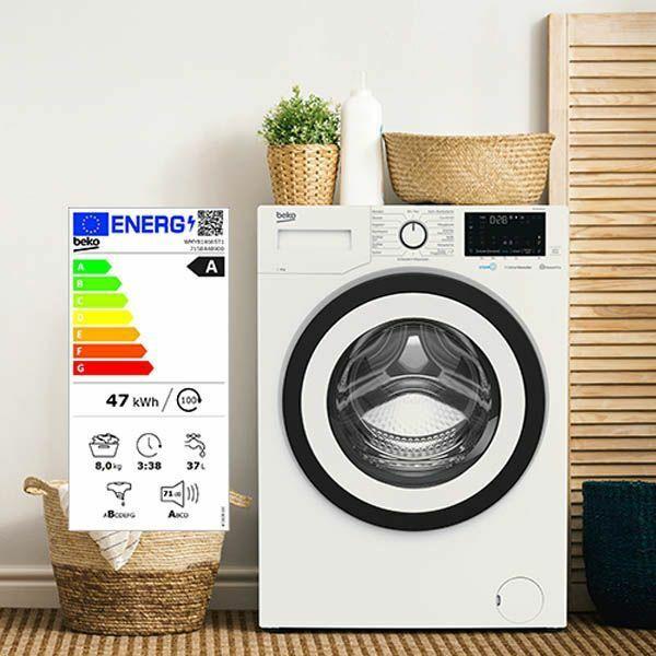 Beko Wäschepflege