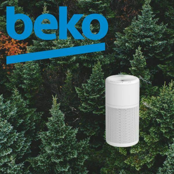 Beko Luft- & Haushaltspflege