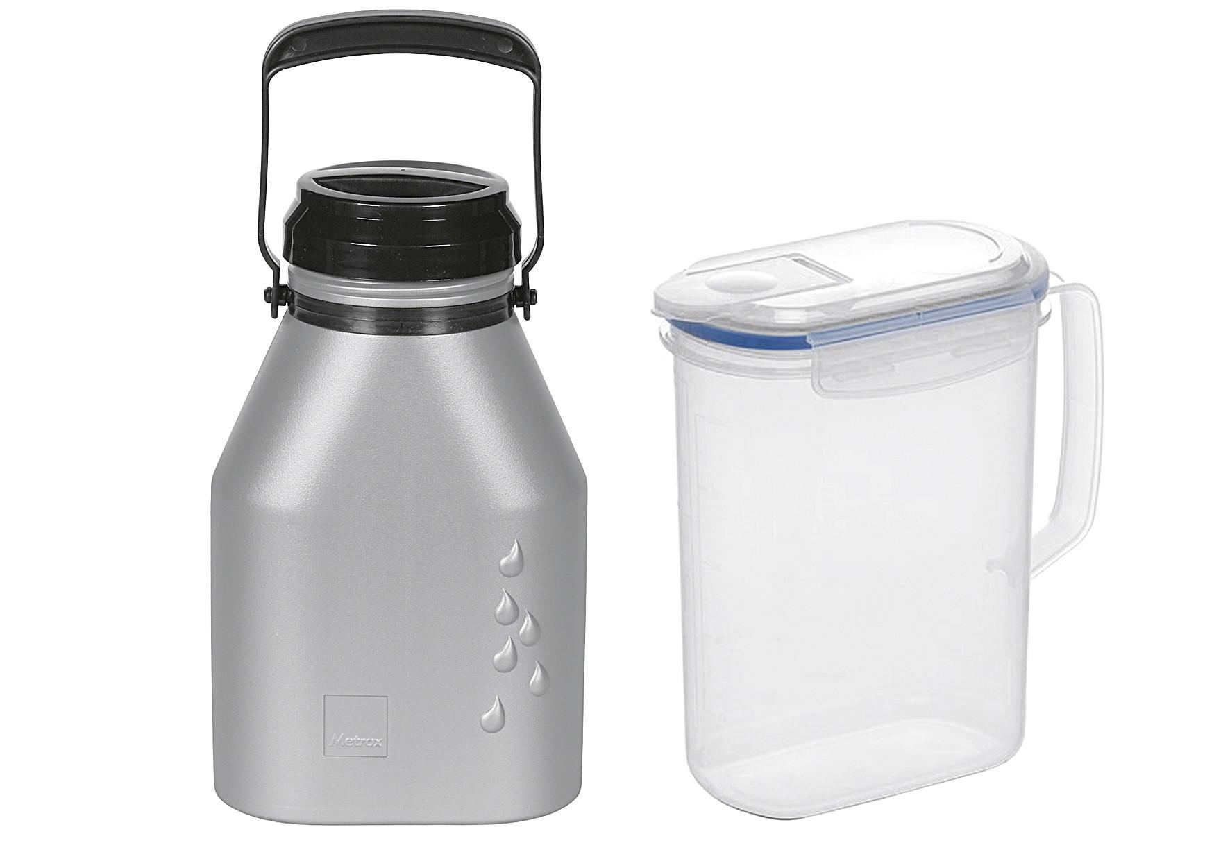 Kühlschrankkanne : Emsa kühlschrankkanne c c l