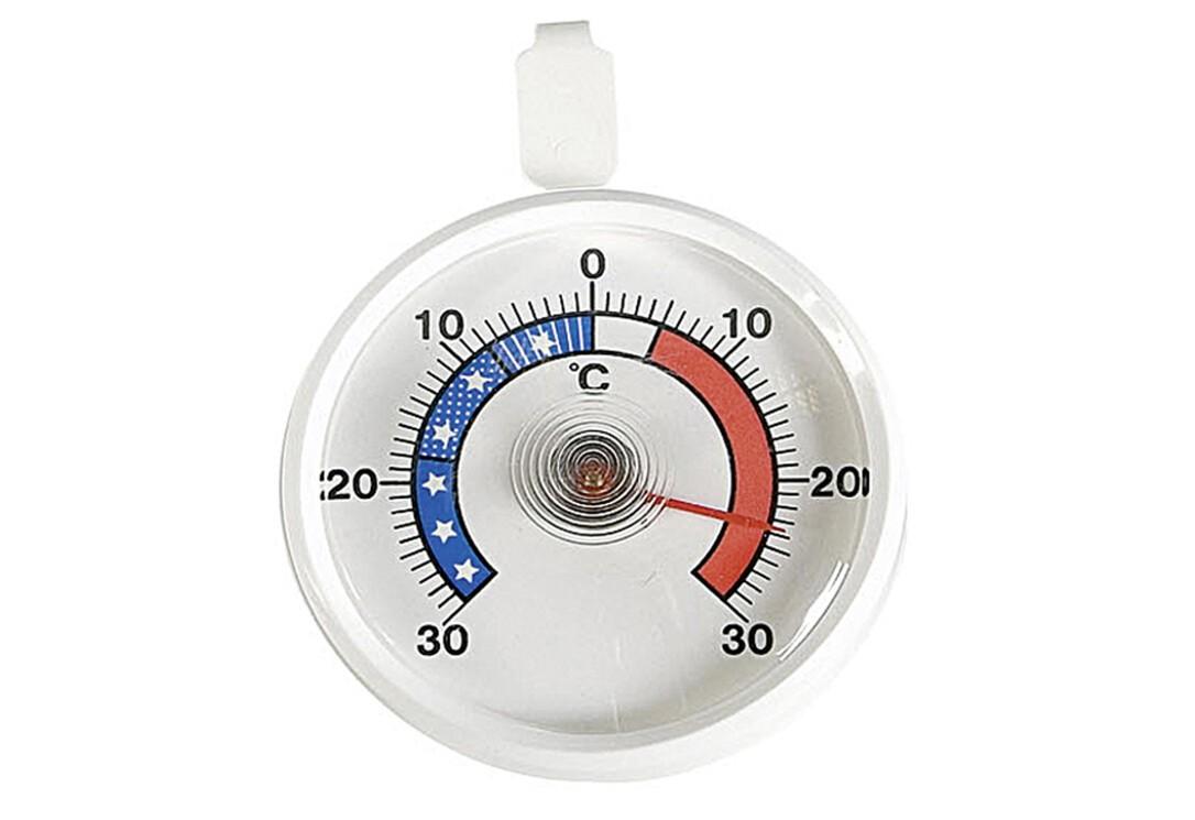 Praktisches Kühlschrank-Tiefkühlgerät-Thermometer für den Innenbereich