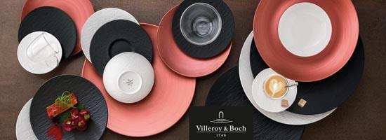 Villeroy & Boch Tischkultur Markenshop