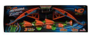 Simba X-Power Air Storm Z-Curve-Bow