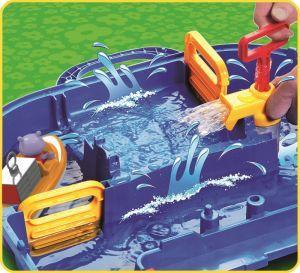 AquaPlay Super Fun Set, Wasserspielzeug